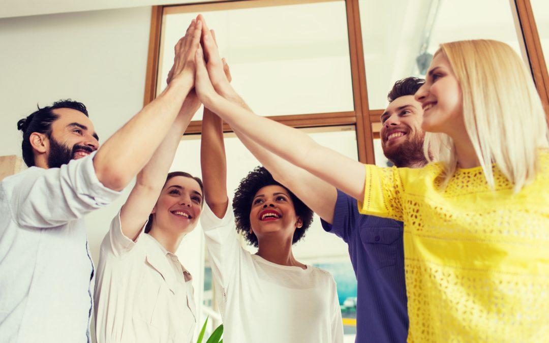 How Celebration Inspires Social Impact