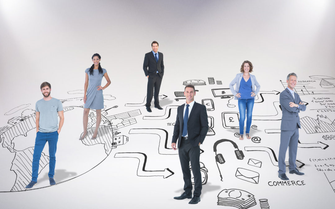 5 Tips for Collaborative Strategic Planning