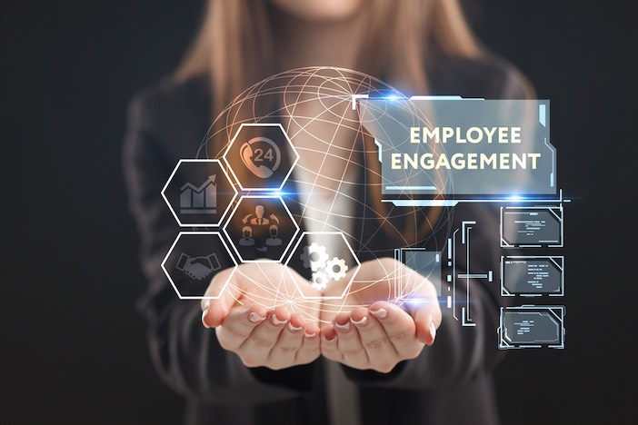 Five Steps to Enhanced Employee Engagement