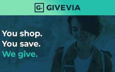 Givevia: An Online Shop-to-Give Program