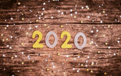 Top 10 Stories in 2020