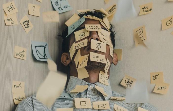 How High-Performance Management Combats Social Sector Burnout