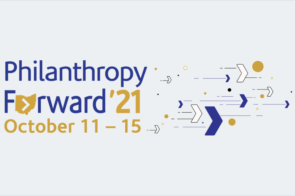 Philanthropy Forward '21