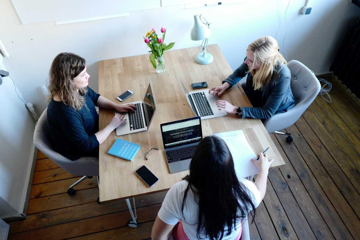 Power of Collaboration webinar with GrantStation